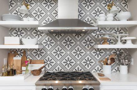 LCDQ Cement Tile